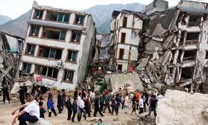 Nepal quake bld